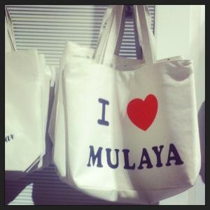MULAYA